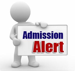 admission 2016